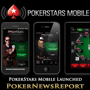 home games pokerstars app